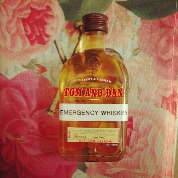 Show 210 Funky Bunch Emergency Whiskey
