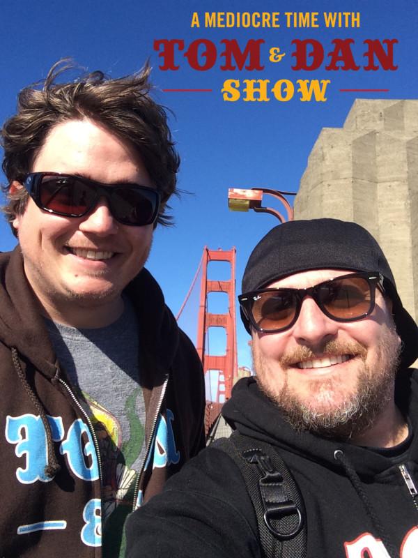 Show 249 San Fran