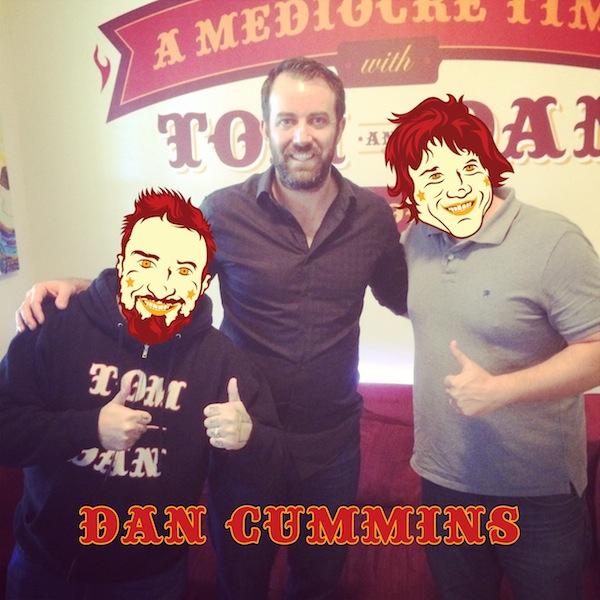 Show 243 Dan Cummins